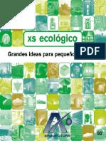 ▪⁞ Xs Ecolgico - GRANDES IDEAS PARA PEQUEÑOS EDIFICIOS ⁞▪AF