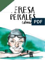 Teresa Perales Comics Web