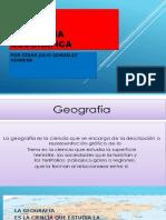 La ciencia geográfica PPT.pptx