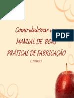 Manual Bpf1