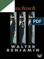 Walter Benjamin - Haschisch