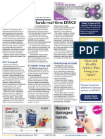 Pharmacy Daily for Thu 02 Feb 2017 - WA funds real-time ERRCD, 'Must attend' 2017 event, Teething gel OK - TGA, Travel Specials and much more