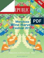 Wine Republic Nº83