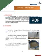 Tp01 Mdc Essai d'Affaissement l3 Gc
