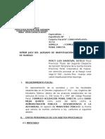 C.F. N° 417-2015- DESOBEDIENCIA A LA AUTORIDAD
