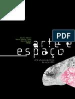 Arte e Espaço