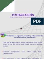 5 9 Potenciacion Exponentes 2010 2