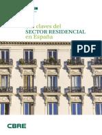 CBRE Informe Residencial Jun 2016