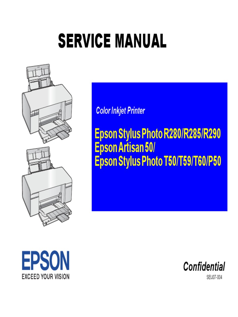 epson p50 manual pdf