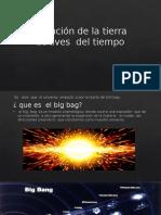Evolución de La Tierra Atraves Del Tiempo Katy 1b [Autoguardado]