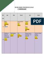 16-17 SDL Planning Cours S.2 Salles FIN PDF