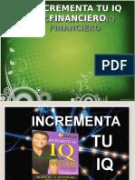 Trabajo Sobre El Iq Financiero