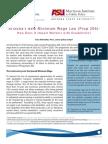 Arizona's New Minimum Wage Law (Prop 206)