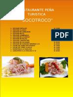 RESTAURANTE PEÑA TURISTICA.docx