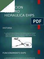 Direccion Electro Hidraulica Ehps