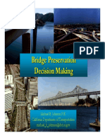 Bridge Preservation