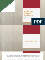 007 MURO DE GRAVEDAD.pptx
