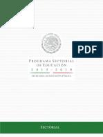 PROGRAMA SECTORIAL DE EDUCACION 2013-2018.pdf