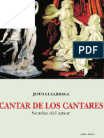 Luzarraga, Jesús - Cantar de los cantares. Sendas del amor.pdf