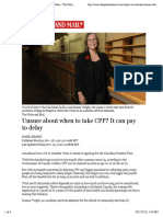 Cpp Article