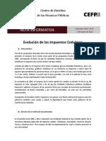Evolucion impuestos cedulares.pdf
