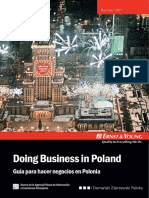 Doing Business in Poland 2007_ESP