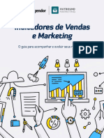 eBook Indicadores Vendas Marketing