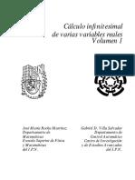Calculo III - Apuntes de Villa.pdf