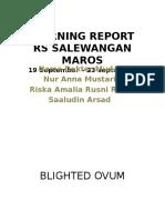 MORNING REPORT.pptx