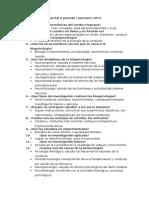 Guía de estudio i parcial II periodo i semestre 2013