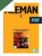 Aleman - Unidad 03 - AA. VV