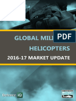 Helicopters Market Update