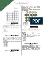 1ª P.D - 2013 (Mat. 5º ano) - Blog do Prof. Warles.doc