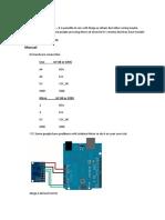 FTR DIY Based Tracker