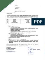 Persetujuan Penawaran Pandu Logistics