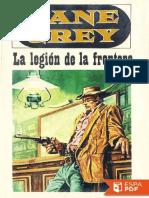 La Legion de La Frontera - Zane Grey (4)