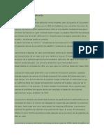 Historia de La Maquinaria Agricola