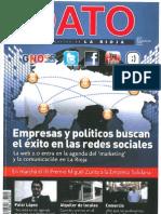 Especial DATO Redes Sociales