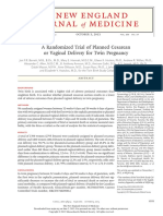 JURNAL OBGYN Twin Pregnancy.pdf