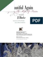 JTBurke Exhibition Catalog 2010