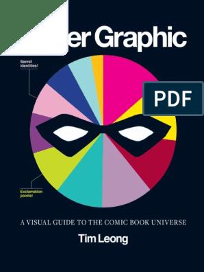 comic chronicles american pdf book