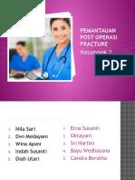 Pemantauan Post Operasi Fracture.pptx