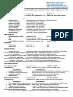 abhijeet rawat resume