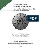 169057696-Laporan-JKG-Tugas-2-Program-Adjusment-Jaring-GPS-doc.doc