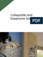 Expansive Soil CoTM