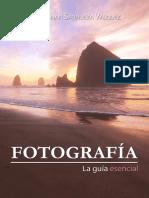 Fotografia La Guia Esencial - Fabian Sanhueza