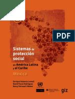Sistemas de Protección Social en México