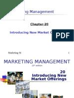 rahmawati-CH-20-Introducing-New-Market-Offerings.ppt