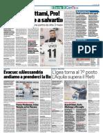 TuttoSport 02-02-2017 - Calcio Lega Pro