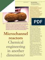 Micro Reactor Allen